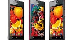 Huawei Diamond-Serie: Kommt zum MWC, besser als das Ascend P1 S