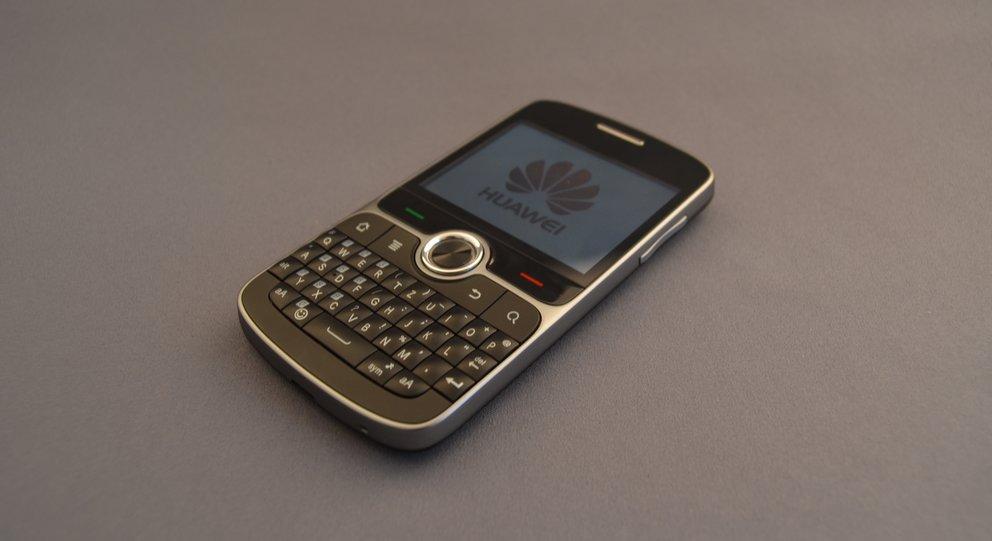 Huawei Boulder: Testbericht zum Androiden im BlackBerry-Pelz