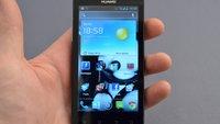 Huawei Honor: Test des Mittelklasse-Smartphones