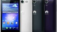 Huawei Honor: Schickes 4-Zoll-Gerät für den schmalen Geldbeutel