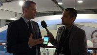 Huawei Ascend D quad: Lars-Christian Weisswange von Huawei im Interview [MWC 2012]