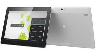 Huawei MediaPad 10 FHD: Hands-On-Video der Tablet-Hoffnung