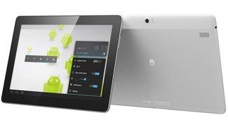 Huawei MediaPad 10 FHD: Auslieferung am 11. Oktober, Vorbestellung jetzt