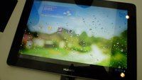 Huawei MediaPad 10 FHD: Mit Tastaturdock und 160 GB Cloud-Speicher