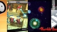 Humble Bundle: Android-Games World of Goo, Osmos & mehr zum Aussuch-Preis