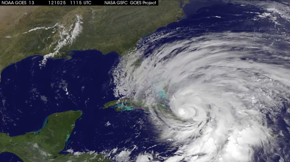 "Hurrikan ""Sandy"": Google sagt Android 4.2-Event wegen Wirbelsturm ab"