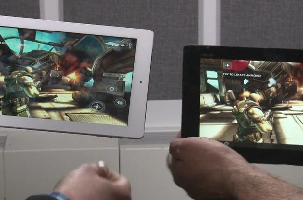 ASUS Transformer Pad Prime vs. iPad 3: Vergleich der Grafikdetails [Video]