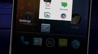 """Android 4.0 """"Ice Cream Sandwich"""": Neue Features, die nicht gezeigt wurden"""