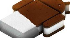 So sieht Android Ice Cream Sandwich auf Tablets aus
