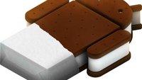 Das ist Android 4.0 Ice Cream Sandwich