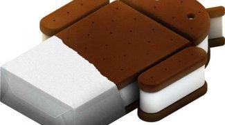 Ice Cream Sandwich: Alle Update-Meldungen auf einen Blick