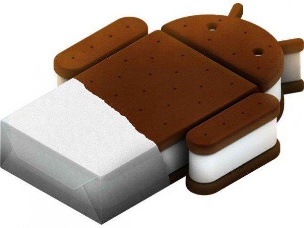 Android 4.0: Kommt mit nativem Support für Eingabestifte und Gamecontroller