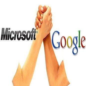 Microsoft würden Android nur attackieren, weil ihr WP7 nicht erfolgreich ist