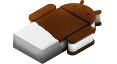 """Erste Geräte mit Android 4.0 """"Ice Cream Sandwich"""" schon im Oktober?"""