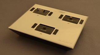 IDAPT i4: Multi-Ladegerät für Gadget-Süchtige