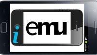 iEmu: iOS-Emulator für iPhone- und iPad-Apps auf Android-Smartphones in Arbeit
