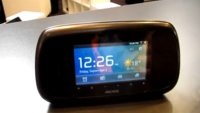 IFA 2011: Archos 35 Home Connect - Radiowecker mit Android