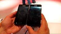 IFA 2011: Samsung Galaxy S II LTE bei Vodafone