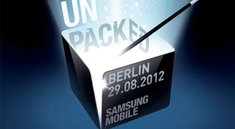 Samsung Unpacked: Event auf den 29. August vorverlegt