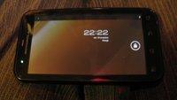 Motorola Defy: Erstes Android 4.0 Test-ROM erschienen