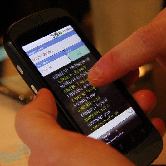 Immersion MOTIV: Haptisches Feedback im Touchscreen