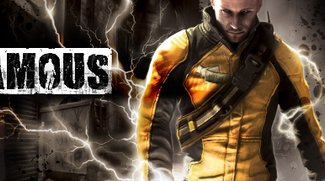 inFamous 2 - Release-Date und Infos zur Special-Edition