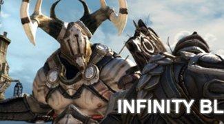 Trailer: Infinity Blade demnächst im App Store