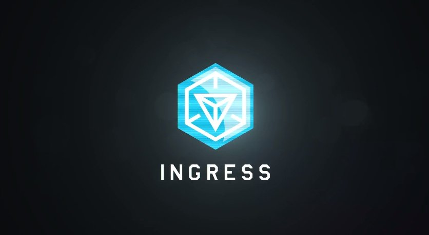 Ingress: App-Update bringt Verbesserungen und Inventar-Limit