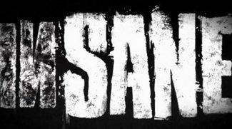 inSane - Trilogie nur bei Erfolg des Erstlings