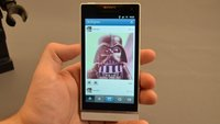 Instagram für Android: Retrofoto-App im Walkthrough-Video