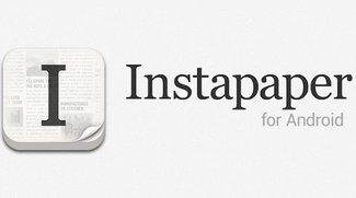 Instapaper: Offizielle Android-App veröffentlicht