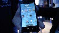 Android: Optimierung für Multi Core-CPUs laut Intel schlecht