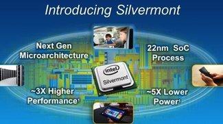 Intel Bay Trail und Merrifield: Was uns die Silvermont-Architektur 2014 bringt [IFA 2013]