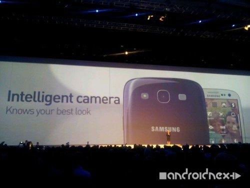 intelligente Kamera
