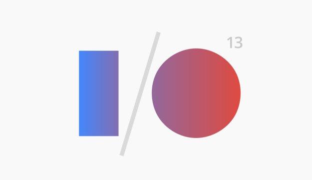 Google I/O 2013: Startseite um Informationen und Easter Eggs erweitert