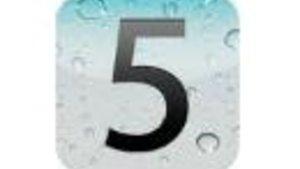 iOS 5 für iPad 2 GSM