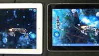 Samsung Galaxy Tab: Einziger echter iPad-Konkurrent?