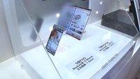Japan Display Inc.: 7 Zoll-Display mit 2560 x 1600 Pixeln vorgestellt