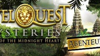 Jewel Quest Mysteries II
