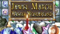 Jewel Match Winteredition