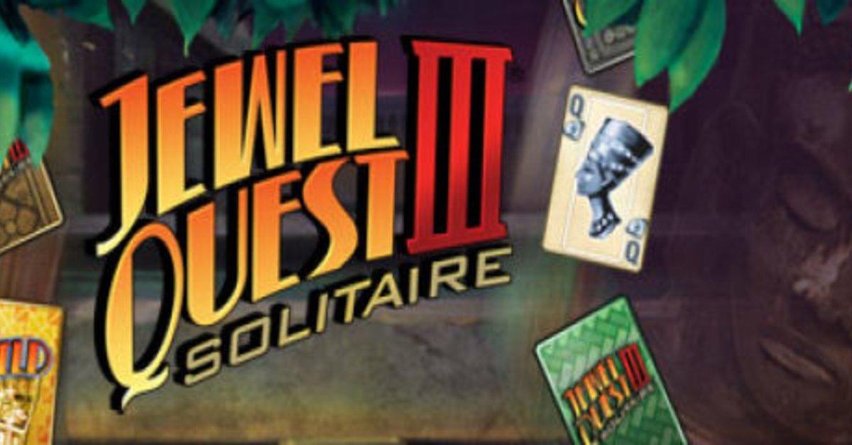 Jewel Quest Solitaire Iii Download Kostenlos Giga