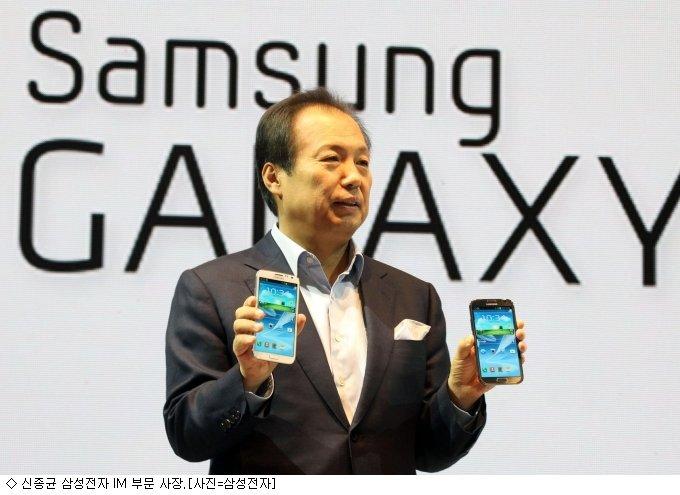 Samsung Galaxy Note 8: Erstes Foto und Vorstellung auf MWC bestätigt