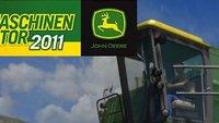 John Deere Landmaschinen-Simulator 2011 Test - Wie gut ist John Deere Landmaschinen-Simulator 2011 wirklich?