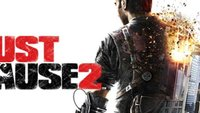 Just Cause 2 Komplettlösung, Spieletipps, Walkthrough