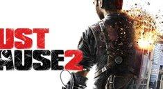 Just Cause 2 - im Steam Weekend Deal zum halben Preis