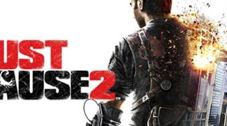 Just Cause 2 - Eidos präsentiert neues Video