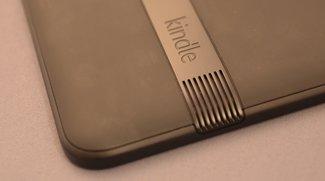 Amazon: Kindle Fire und Kindle Fire HD jetzt in Deutschland verfügbar