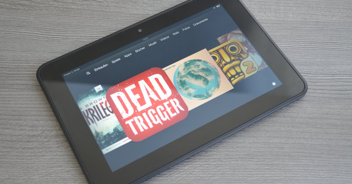 android apps on kindle fire hd 8.9