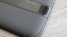 Amazon Kindle Matchbook: eBook-Kopien für gekaufte Bücher ab Oktober