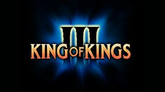 King of Kings 3: Release des neuen Free2Play-Rollenspiels